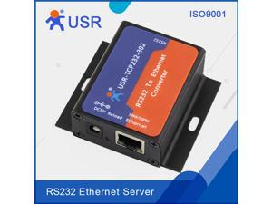 Serial Device Server,RS232 to TCP/IP Ethernet Converter