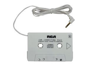 RCA MP3/CD Player Audio Cassette Adapter