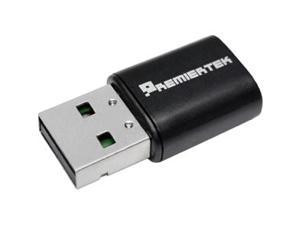 Premiertek PT-8811AU IEEE 802.11ac - Wi-Fi Adapter for Desktop Computer/Notebook
