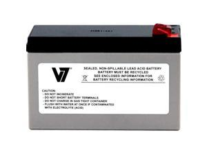 V7 RBC2-V7 UPS Replacement Battery for APC
