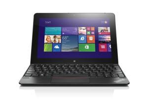 Lenovo ThinkPad 10 Ultrabook Keyboard-US English