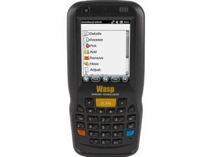 Wasp 633808927950 DT60 Mobile Computer Data collection terminal