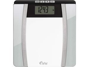 CONAIR  WW701  Weight Watchers Body Analysis Glass Scale