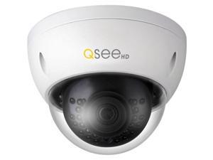 Q-see QCN8030D 4 Megapixel Network Camera - 1 Pack - Color