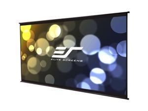 "Elite Screens DIY Wall DIYW135H2 Projection Screen - 135"" - 16:9 - Wall Mount"
