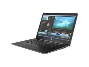 "HP ZBook Studio G3 15.6"" 16:9 Mobile Workstation Ultrabook - 3840 x 2160 - In-plane Switching (IPS) Technology - Intel"