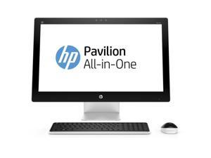 HP Pavilion 27-n100 27-n110 All-in-One Computer - Intel Core i5 i5-4460T 1.90 GHz - Desktop
