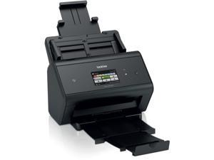 Brother ImageCenter ADS-3600W Duplex 1200 dpi x 1200 dpi Wireless/USB Color Document Scanner