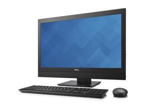 Dell OptiPlex 24 7000 7440 All-in-One Computer - Intel Core i5 - Desktop