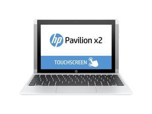 "HP Pavilion x2 10-n100 10-n123dx 64 GB Net-tablet PC - Refurbished - 10.1"" - In-plane Switching (IPS) Technology"
