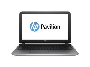 "HP Pavilion 15-ab100 15-ab153nr 15.6"" (BrightView) Notebook - Refurbished - AMD A-Series A10-8700P Quad-core (4 Core)"