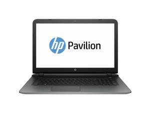 "HP Pavilion 17-g100 17-g121wm 17.3"" (BrightView) Notebook - Refurbished - AMD A-Series A10-8700P Quad-core (4 Core)"