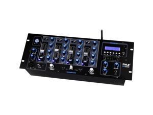 PylePro PYD1962BU Audio Mixer