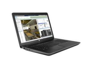HP V1Q06UT Zbook 17 G3 Mobile Workstation - Core I7 6700Hq / 2.6 Ghz - Win 7 Pro 64-Bit - 16 Gb Ram - 512 Gb Ssd Hp Z Turbo Drive - No Odd - 17.3 Inch Ips 1920 X 1080 ( Full Hd ) - Quadro M3000M / Hd