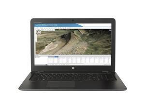 HP V1H65UT Zbook 15U G3 Mobile Workstation - Core I7 6500U / 2.5 Ghz - Win 10 Pro 64-Bit - 16 Gb Ram - 512 Gb Ssd Hp Z Turbo Drive - No Odd - 15.6 Inch Tn Touchscreen 1920 X 1080 ( Full Hd ) - Firepro