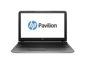 "HP Pavilion 15-ab100 15-ab121dx 15.6"" (BrightView) Notebook - Refurbished - AMD A-Series A10-8700P Quad-core (4 Core)"