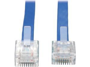 Tripp Lite Cisco Console Rollover Cable (RJ45 M/M), 6 ft.