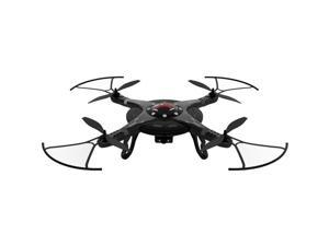 Advanced Model MOTA Pro Live-4000 - Extreme Quadcopter with Auto Land and Take off