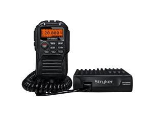 Stryker 10 Meter Compact Handheld Amatuer Ham Mobile Radio-AM/FM