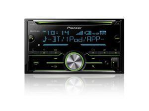 Pioneer 2Din CD Player w/BT/ARC App Ctrl