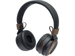Gear Head BT8875BLK Features: Enabled, Bluetooth Wireless Technology&#59; Built-In Mic/Media Controls&#59; D