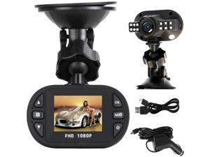 "MYEPADS C-600 Digital Camcorder - 1.5"" LCD - Full HD - Black"