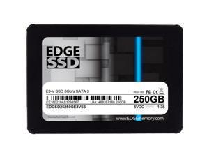 "EDGE E3-V 250 GB 2.5"" Internal Solid State Drive"
