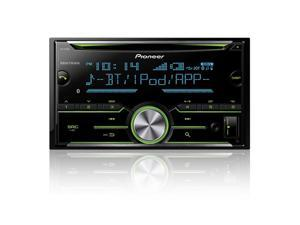 Pioneer 2Din CD Player w/BT/ARC App Ctrl