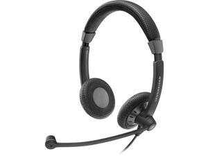 Sennheiser 507085 Sc 75 Binaural Headset 3.5Mm