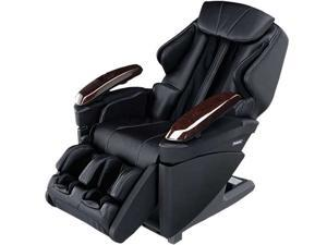Panasonic EP-MA70 Real Pro Ultra Full Body 3D Massage Chair with Heated Massage Rollers, Black    90 day warranty from Panasonic company!