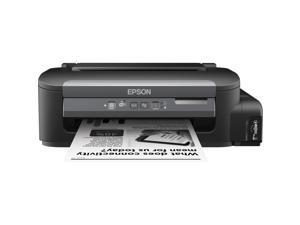 Epson WorkForce M105 Inkjet Printer - Monochrome - 1440 x 720 dpi Print - Plain Paper Print - Desktop
