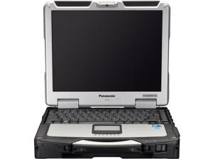 """Panasonic Toughbook 31 CF-3110451BM 13.1"""" Touchscreen LED (CircuLumin) Notebook - Intel Core i5 i5-5300U Dual-core (2 Core) 2.30 GHz"""