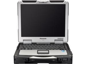 """Panasonic Toughbook 31 CF-3110795CM 13.1"""" Touchscreen LED (CircuLumin) Notebook - Intel Core i5 i5-5300U Dual-core (2 Core) 2.30 GHz"""