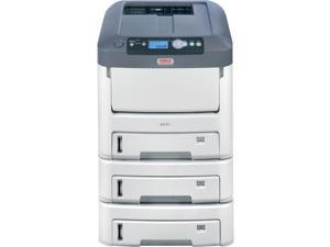 Oki C711DN (91681904) Duplex 1200 dpi x 600 dpi USB Color Laser Printer