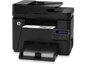 HP  LaserJet Pro M225DN (CF484A#BGJ) Duplex 1200 x 1200 dpi USB / Ethernet Monochrome Laser MFP Printer
