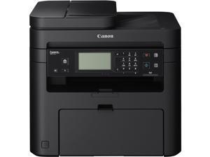 Canon i-SENSYS MF217w Laser Multifunction Printer - Monochrome - Plain Paper Print - Desktop