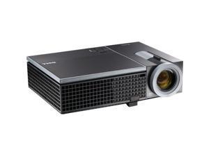 Dell 1610HD 3D Ready DLP Projector - 720p - HDTV - 16:10