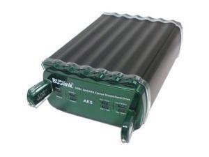 Buslink CipherShield CSE2TSSDRU3KKB DAS Array - 2 TB Installed SSD Capacity