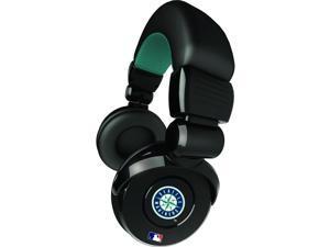 iHip MLB Pro Dj Headphone - Seattle Mariners W/Mic