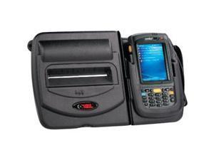 "DATAMAX 200417-100 Direct Thermal/Thermal Transfer Printer 2"" per second (51 mm per second) 203 dpi Portable Barcode Printer"