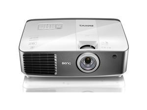 Benq W1500 Full Hd 1080p Wireless Home Theater Projector