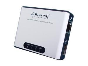 Hawking HMPS1U Print Server