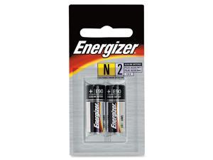 ENERGIZER E90BP-2 Button Cell Battery,E90,1.5V,PK2 G0460096