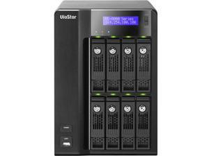 QNAP VS-8040-US Diskless System 8-Bay 40-Channel NVR
