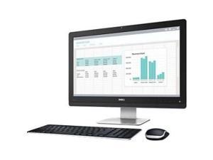 Wyse 5213 All-in-One Thin Client - AMD G-Series T48E Dual-core (2 Core) 1.40 GHz