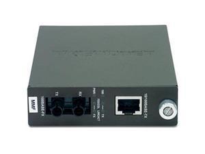 TRENDnet TFC-110MST 10/100Base-TX to 100Base-FX Media Converter