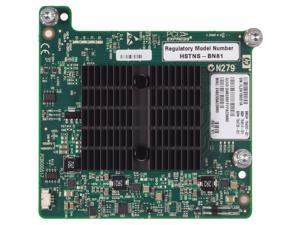 HP InfiniBand FDR/Ethernet 10Gb/40Gb 2-port 544+M Adapter