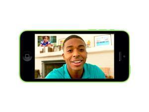 Apple iPhone 5c Smartphone - 8 GB Built-in Memory - Wireless LAN - 4G - Bar - Green