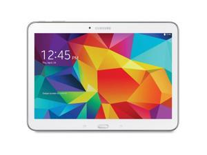 "Samsung Galaxy Tab 4 SM-T530 16 GB Tablet - 10.1"" - Wireless LAN - 1.20 GHz -..."