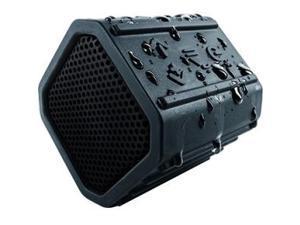 ECOXGEAR ECOPEBBLE GDI-EGPB101 Speaker System - Wireless Speaker(s) - Black